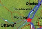 Carte Montréal 2