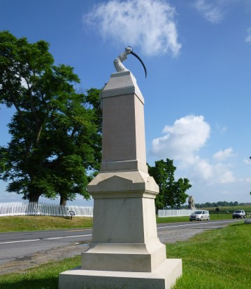 gettysburg-monument