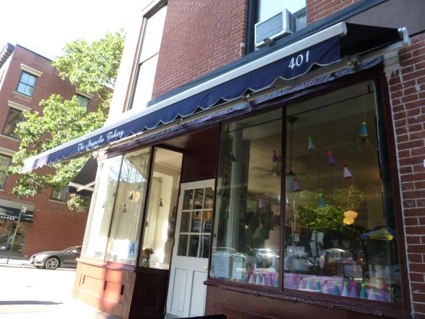 Magnolia Bakery, Greenwich Village