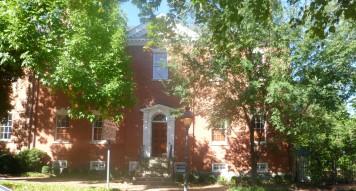 La maison natale du général sudiste Robert E. Lee